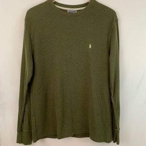 Polo by Ralph Lauren Ribbed Sweater